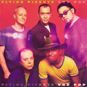 Vox Pop album