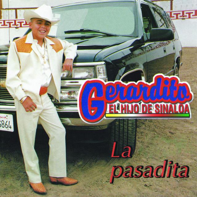 La Pasadita Albumcover
