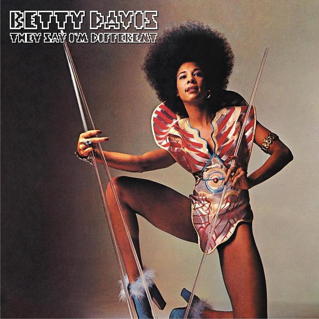 Betty Davis
