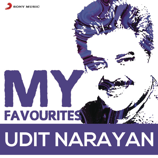 Udit Narayan: My Favourites Albumcover