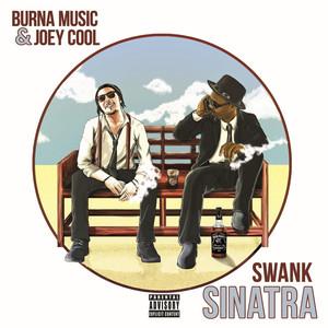 Swank Sinatra album