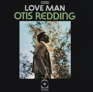Love Man Albumcover