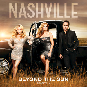 Nashville Cast, Lennon Stella Beyond The Sun cover