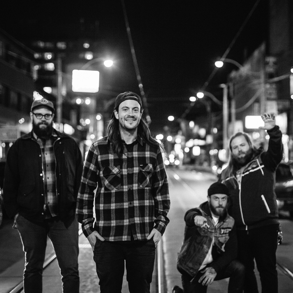 Cancer Bats tickets and 2018  tour dates