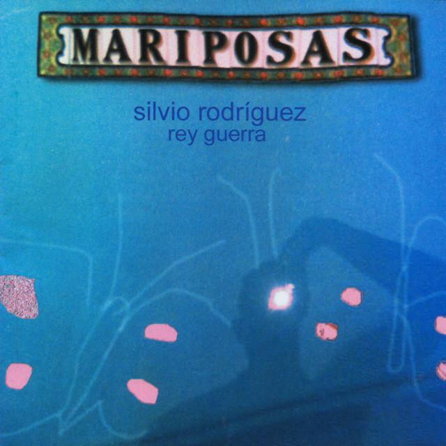 Mariposas cover