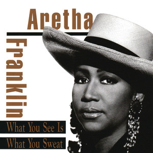 What You See Is What You Sweat Albumcover