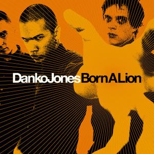 Born A Lion Albumcover