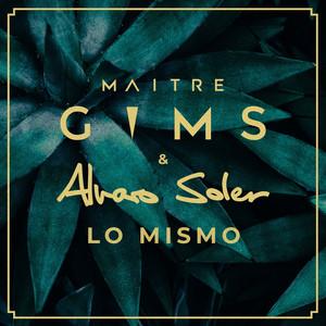 Lo Mismo Albümü