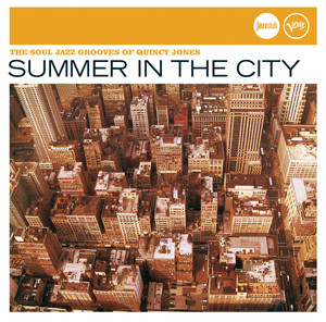 Summer In The City (Jazz Club) album