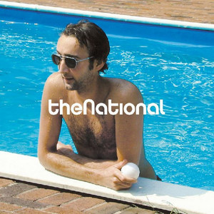 The National Albumcover