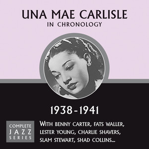 Una Mae Carlisle - 'Tain't Yours / Without You Baby