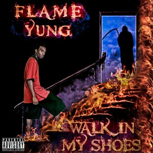 Walk in My Shoes Albumcover