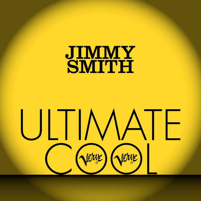 Jimmy Smith Jimmy Smith: Verve Ultimate Cool album cover