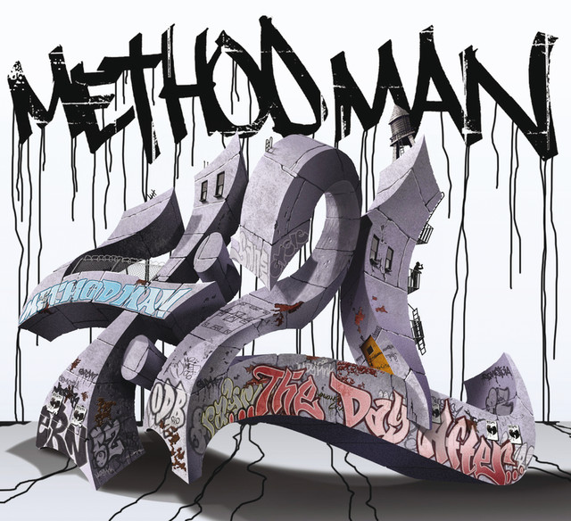 421The Day After Explicit  Method Man jetzt als MP3