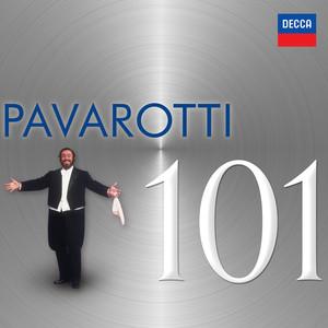 101 Pavarotti Albümü