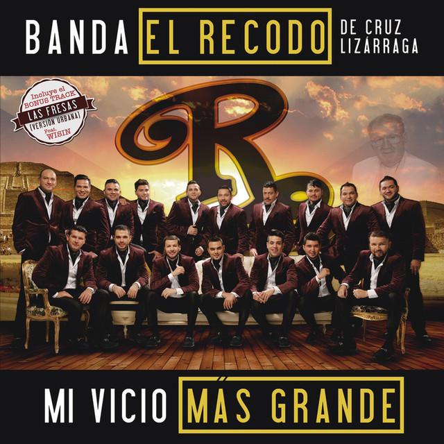 Mi Vicio Más Grande Albumcover