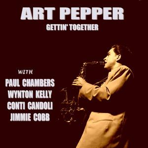 Gettin' Together! album