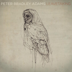 Leavetaking - Peter Bradley Adams