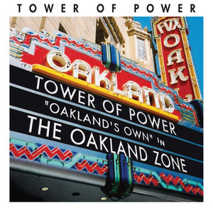 Oakland Zone album