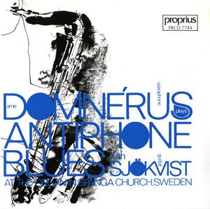 Antiphone Blues album