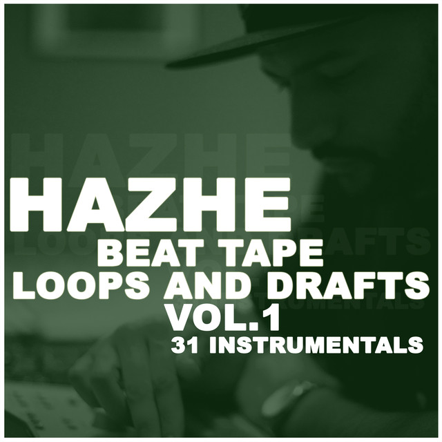 Loops and Drafts Beat Tape (Volume 1)