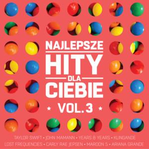 Najlepsze Hity Dla Ciebie, Vol. 3 album