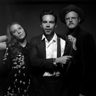 Picture of The Lone Bellow