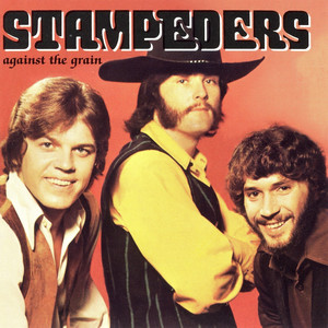 Against the Grain - Stampeders