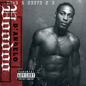 Album cover for Voodoo by D'angelo