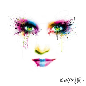 Icon for Hire Albumcover
