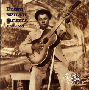 Blind Willie McTell (1927-1935) album