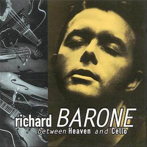 Between Heaven and Cello album