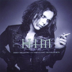 Deep Shadows And Brilliant Highlights Albumcover