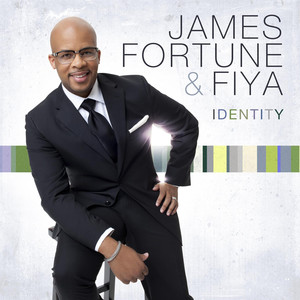 James Fortune, Fiya, Fred Hammond, Monica Hold On (feat. Monica & Fred Hammond) cover