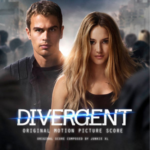 Divergent: Original Motion Picture Score album