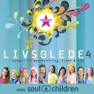 Oslo Soul Children, Elsket for den jeg er på Spotify