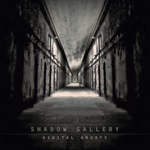 Digital Ghosts album