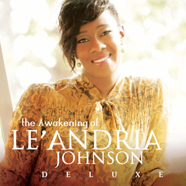 The Awakening Of Le'Andria Johnson (Deluxe Edition)