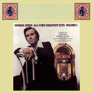 All-Time Greatest Hits Vol. 1 - George Jones