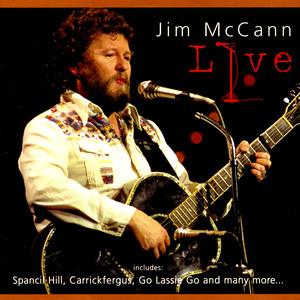 The Dubliners, Jim McCann Carrickfergus cover