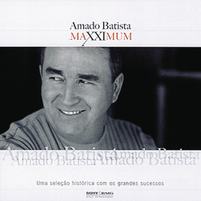 Maxximum - Amado Batista