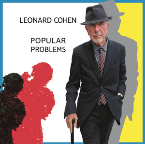 Leonard Cohen Did I Ever Love You cover