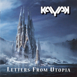 Letters From Utopia album