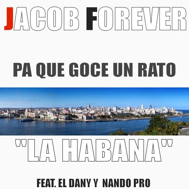 "Pa Que Goce un Rato ""La Habana"""