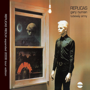 Replicas Redux album