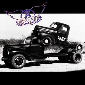 Aerosmith Hoodoo/Voodoo Medicine Man cover