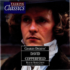 Dickens: David Copperfield Audiobook