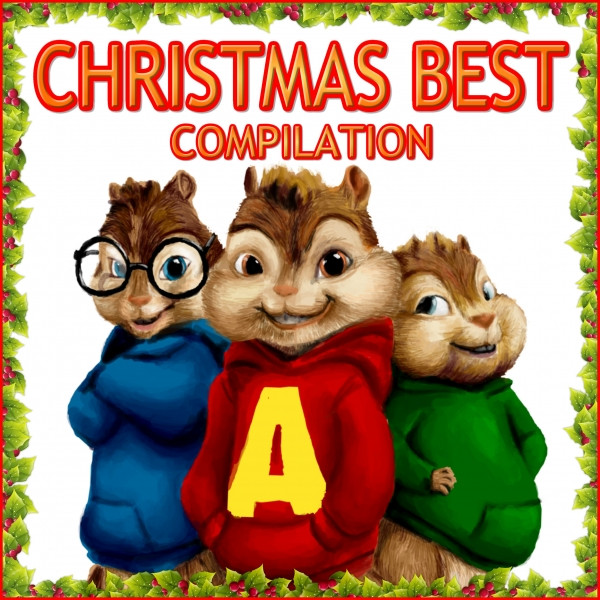 Alvin And The Chipmunks Christmas.Twelve Days Of Christmas Chipmunks Remix A Song By Alvin