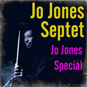 Jo Jones Special Septet album