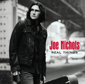 Real Things Albumcover